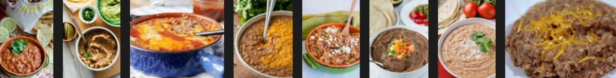 Are Refried Beans Really Refried?