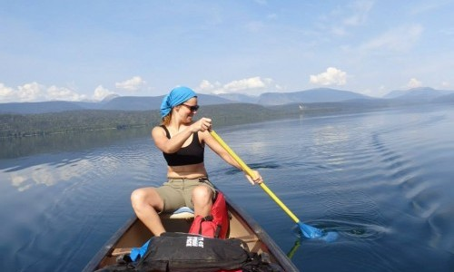 What to bring for your ultimate Canoe-Trip