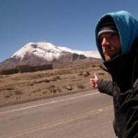 Gastautor Marco: Spontan und offen für's Abenteuer