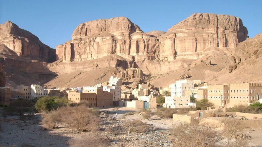 """Neue Reihe """"Feldpost Jemen"""" – mit Doyoudare auf Zeitreise in ein magisches Land"""