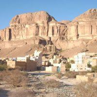 """Neue Reihe """"Feldpost Jemen"""" - mit Doyoudare auf Zeitreise in ein magisches Land"""