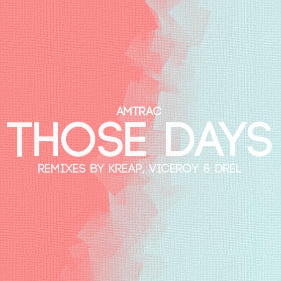 Amtrac – Those Days