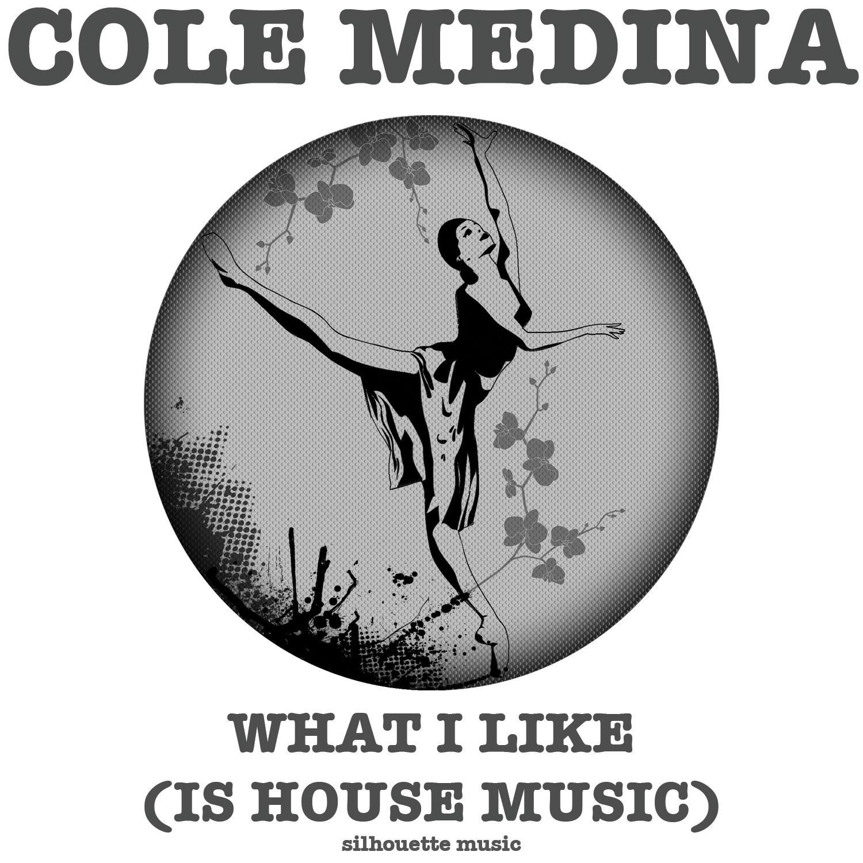 Cole Medina – What I Like (Is House Music)