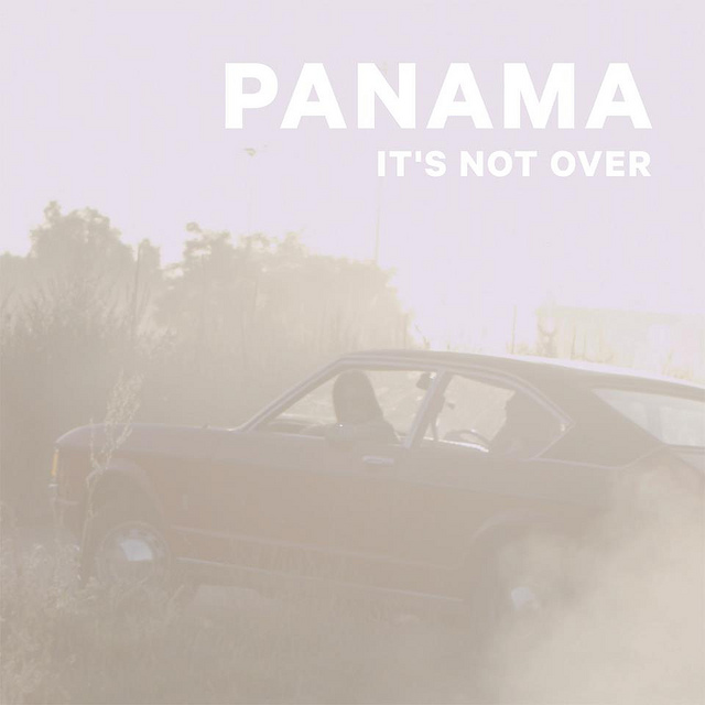 Panama – All Over The World