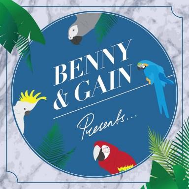 Benny & Gain Presents