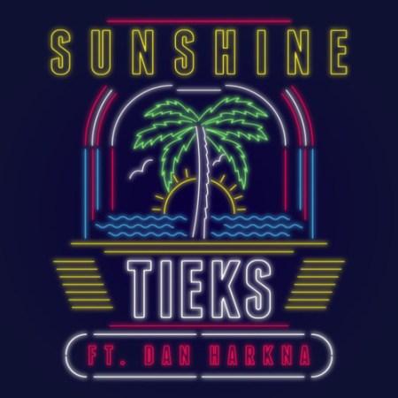 DYLTS - Tieks - Sunshine ft. Dan Harkna