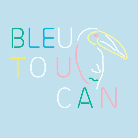 DYLTS - Bleu Toucan - Le Chant Du Cygne