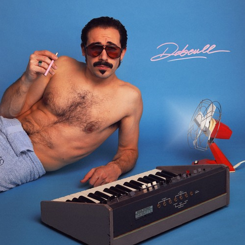 "Dabeull brings the funk with ""Intimate Fonk"" EP"