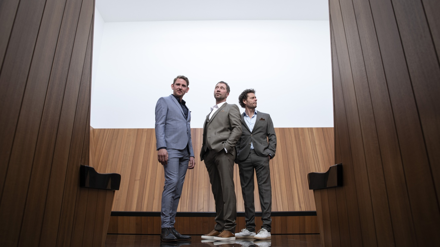 "Interview with Kraak & Smaak: ""Our album was inspired by the chill West Coast vibes"""
