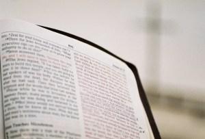 Bible, Real, trust, believe