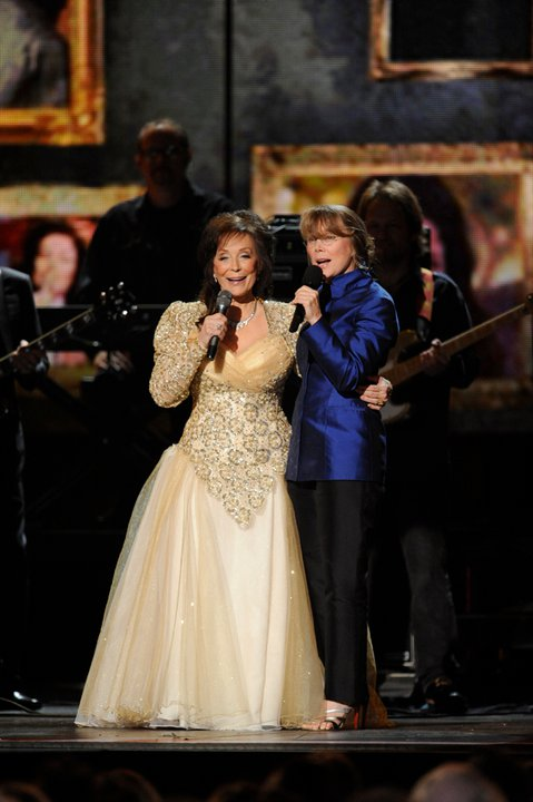 Was Loretta Lynn She How Old When Grandmother Became