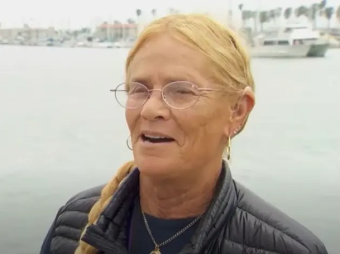 Whatever Happened To Susan Backlinie, The First Shark Attack Victim In 'Jaws'?