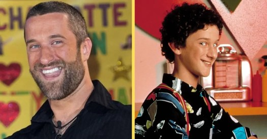 'Saved By The Bell' Actor Dustin Diamond Hospitalized ...