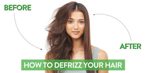how to beat frizzy hair in humidity frizzy hair tips