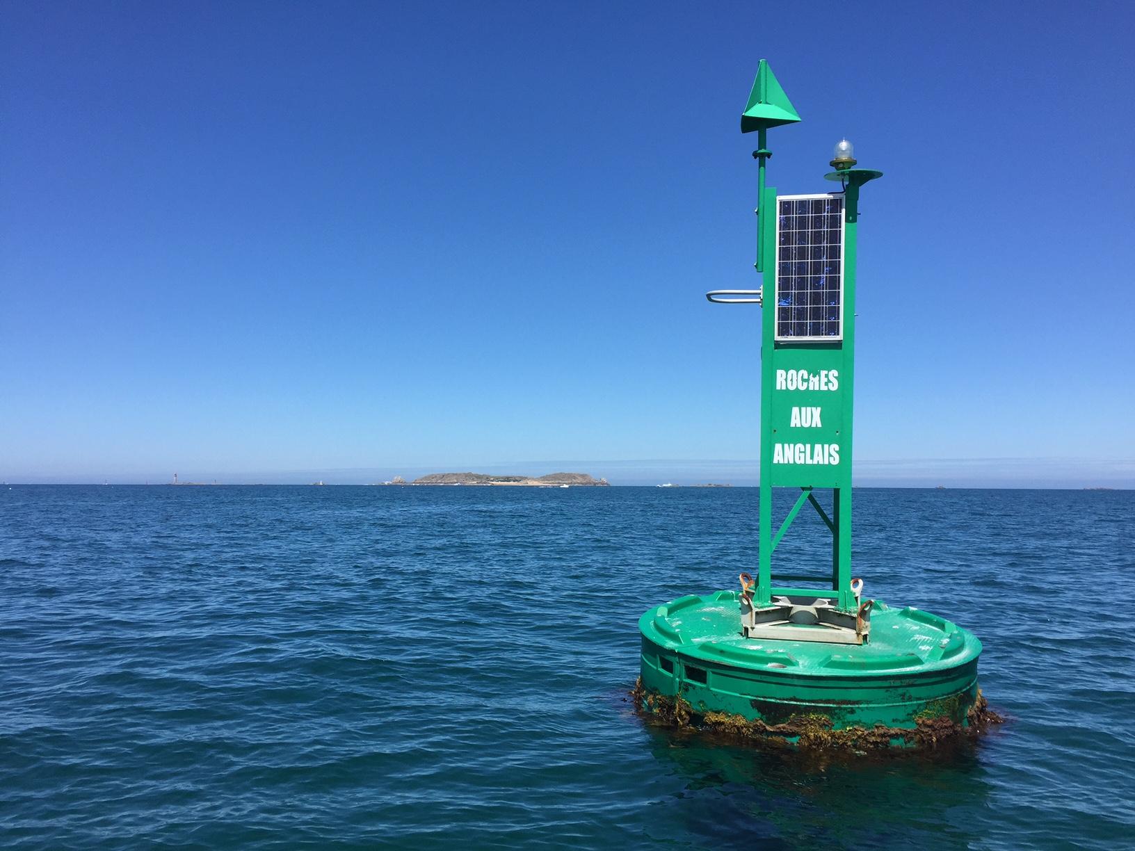 Signalisation  maritime – 1ère série