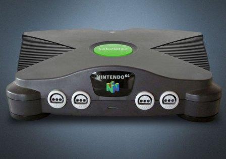 Xbox64