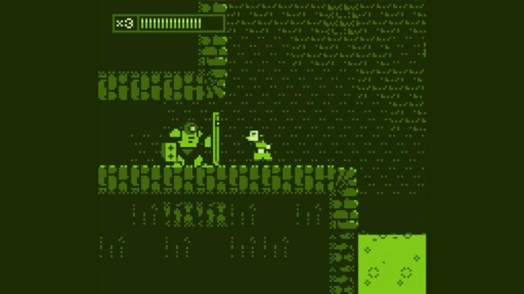 Dogurai promete um jogo de plataforma com muita ação em paleta de cores ao estilo do Game Boy