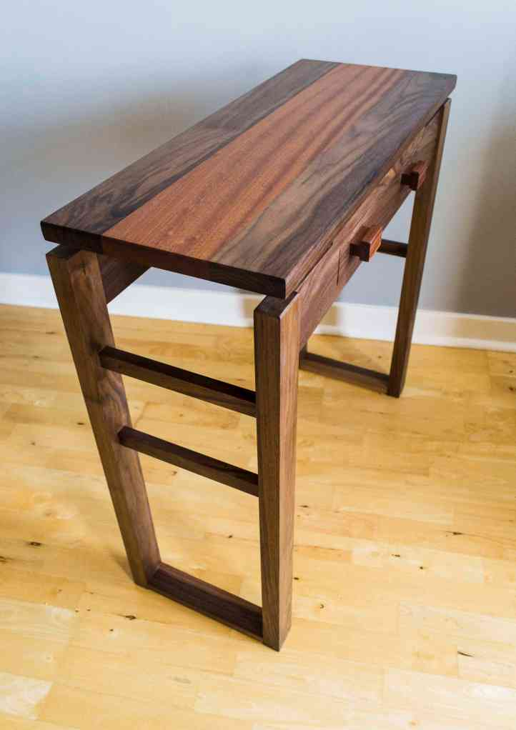 Console Table - Floating Top_6