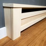 Baseboard Heater Covers