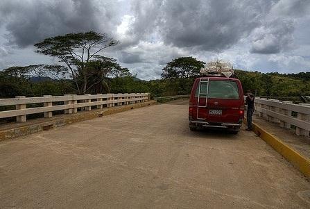 Transfer van El Nido naar Taytay of Puerto Princesa City - Palawan, Filipijnen