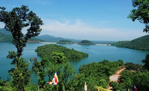 Bach Ma National Park - Vietnam