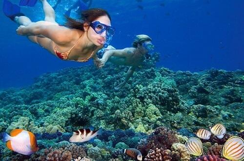 Nha Trang Snorkeltour - Vietnam