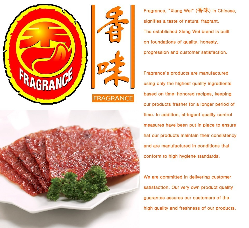 Image result for fragrance bak kwa