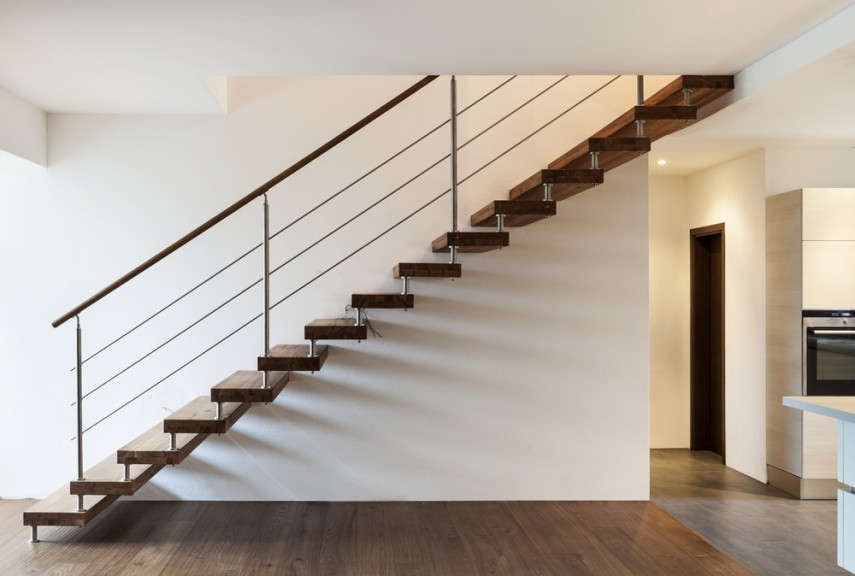 In Pics Classic Staircase Designs For Your Home | Duplex Staircase Railing Designs | Indoor | Wooden | Grill | Two Story House Stair | Floor To Ceiling