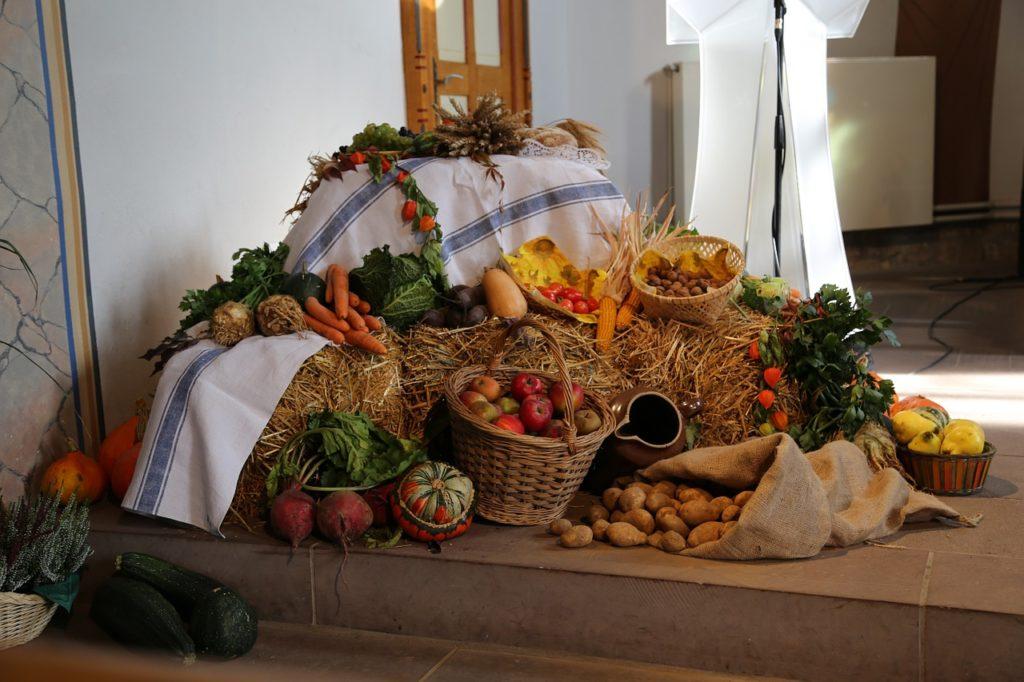 Home Decor Autumn