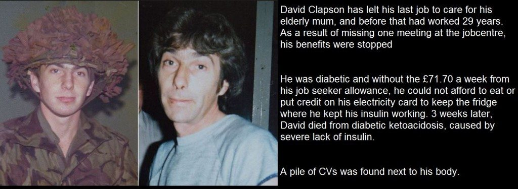 David Clapson the whole story Capture