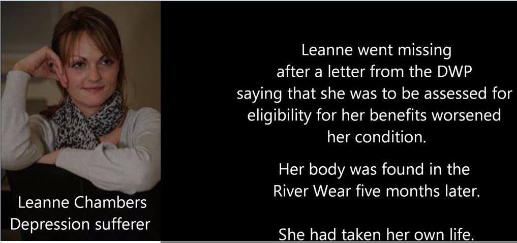 Leanne Chambers Whole story Capture