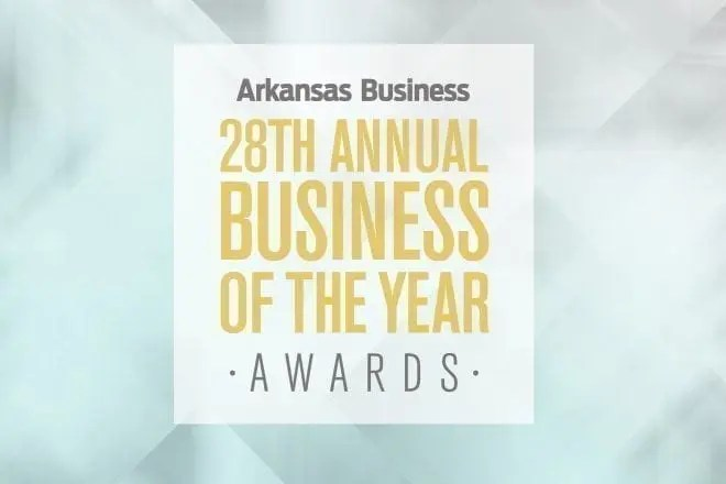 28th Annual Arkansas Business of the Year