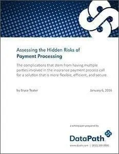 Assessing the Hidden Risks of Payment Processing