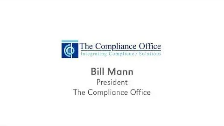 """The Compliance Office"" 