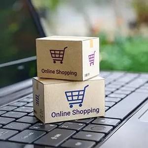 FSA shopping online