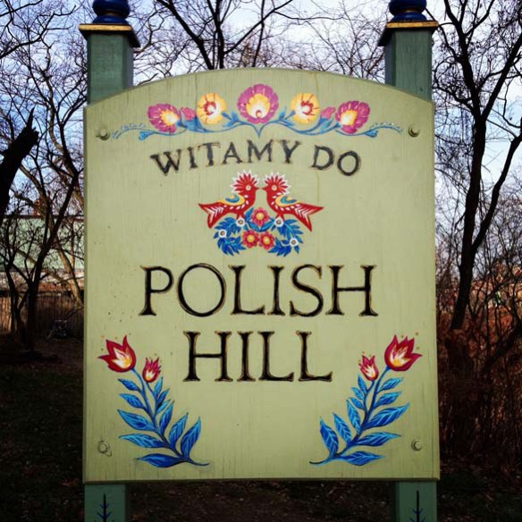 polish-hill-sign