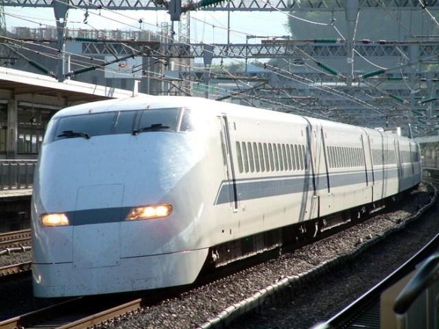 nozomi shinkansen