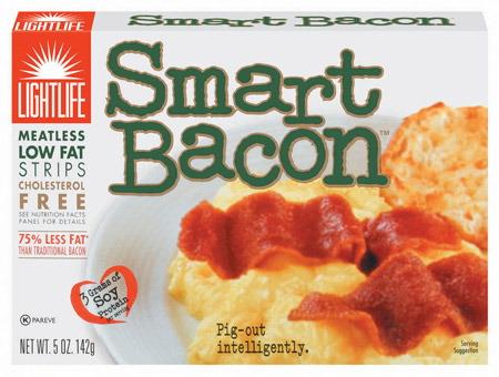 smart bacon