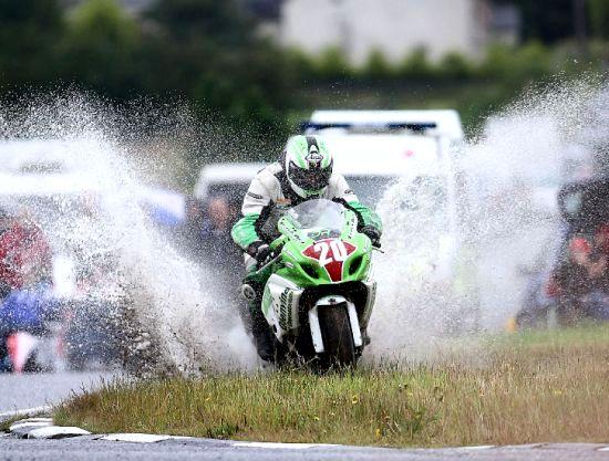 irshi road racing