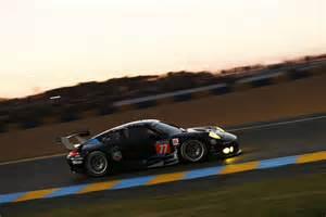 Dempsey No. 77 Porsche 911 RSR