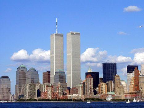 New York Twin Towers