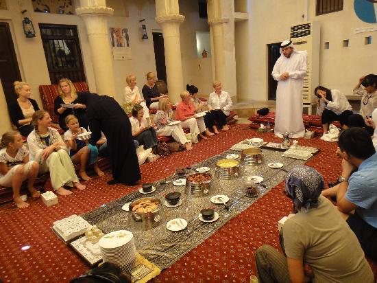 Cultural Understanding Center