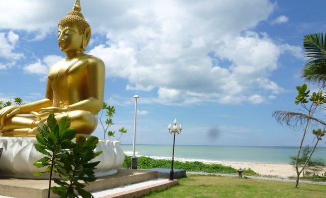 Phuket with Bangkok