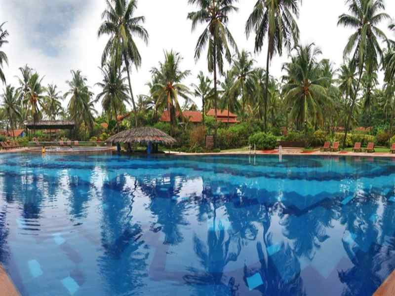 Vivanta by Taj Holiday-Village vila