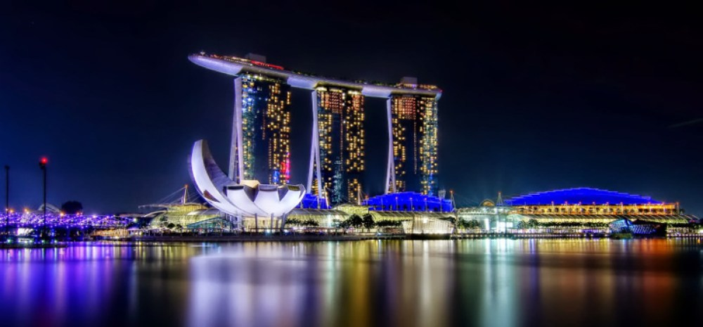 The Highlights of Singapore