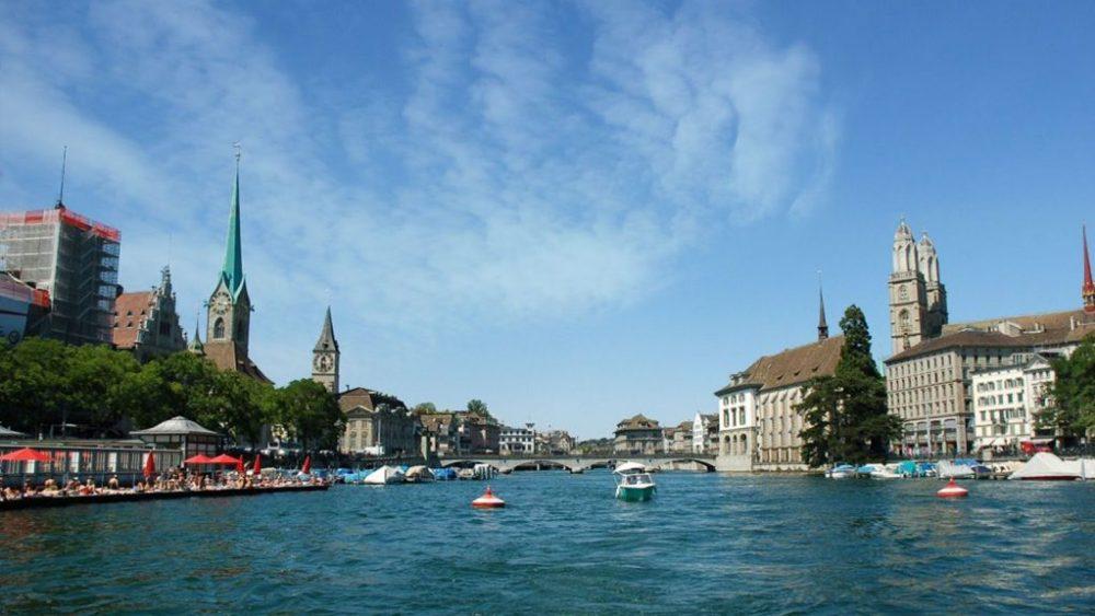 Zurich Switzerland Packages