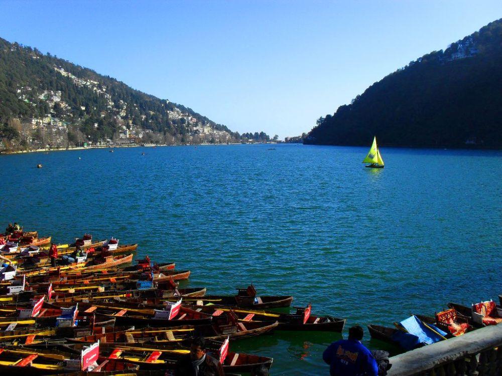 Weekend Getaways From Delhi- Nainital perfect weekend destination