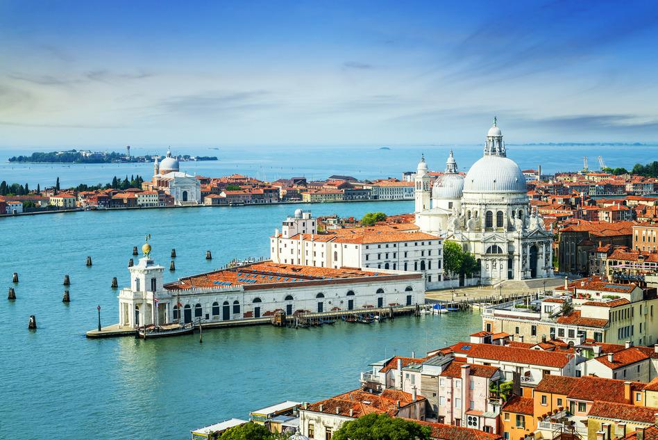 Venice city,