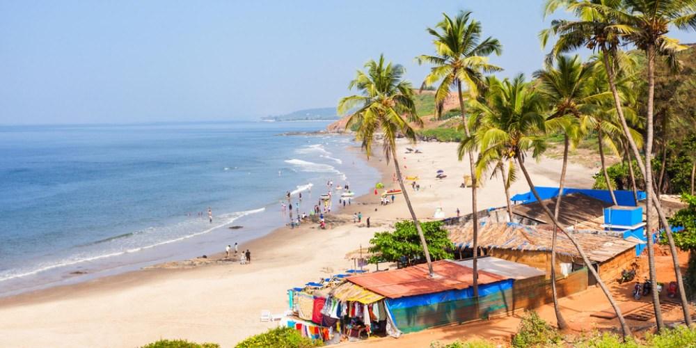 Goa Dussehra long Weekend