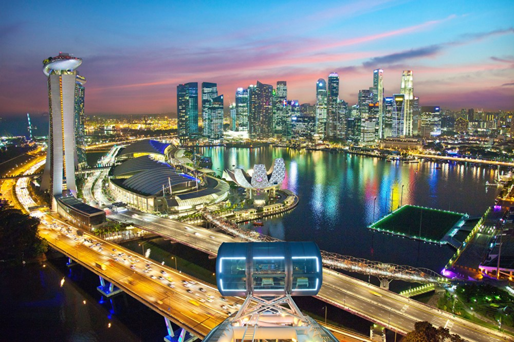 Singapore-International-Destinations